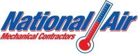 National Air Heating and Air Conditioning Contractors Logo